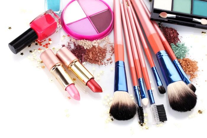 marketing per prodotti cosmetici